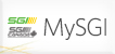 My SGI Logo